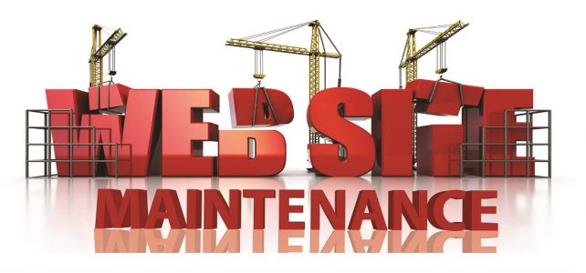 Website Maintenance Auckland