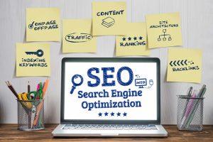 search engine optimisation auckland